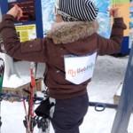 Journée corpo ski maette