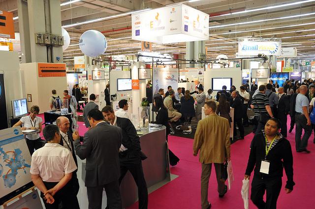 Salon e commerce paris 2012 mywebshop r pond pr sent - Salon e commerce paris ...