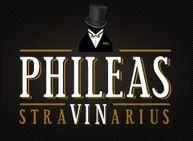 Phileas logo