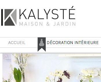 Kalyste Logo
