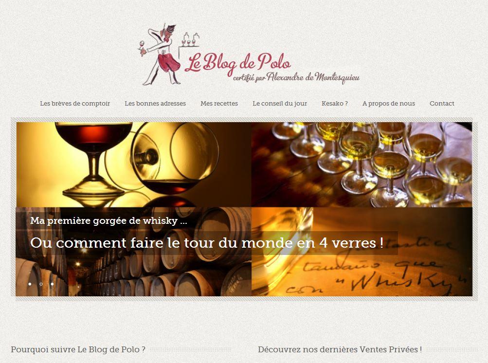 blog de polo