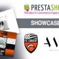 logo prestashop showcase