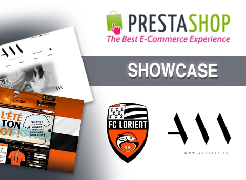 logo prestashop showcase