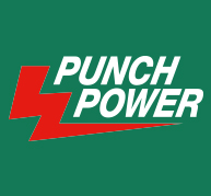 logo punch power