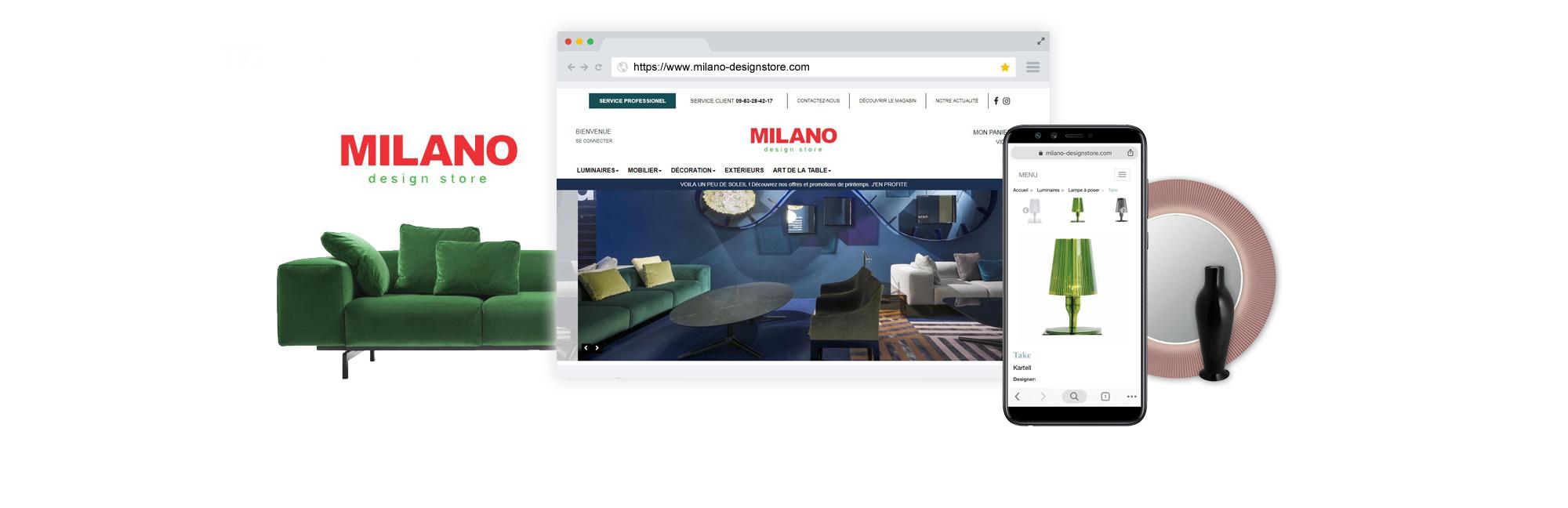 Milano-design-store