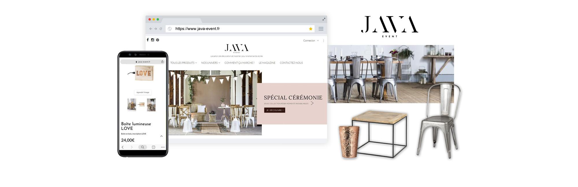 Java Event
